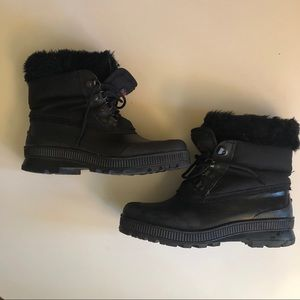Sorel Winter Boots Black Size 9